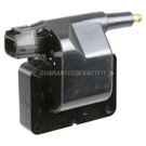 Jeep Cherokee Ignition Coil