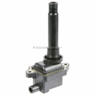 Hyundai Accent Ignition Coil