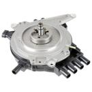 Ignition Distributor 32-00040 N