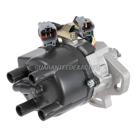 Ignition Distributor 32-00060 N