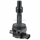 Ignition Coil 32-80138 AN