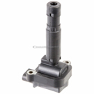 Ignition Coil 32-80175 AN