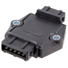 Volkswagen Ignition Control Module