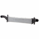 Intercooler 41-20025 ON