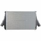 Saab Intercooler