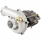 Ford F Series Trucks Turbocharger