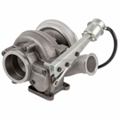 BuyAutoParts 40-30996AN Turbocharger 2