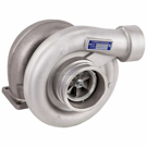 Volvo_Heavy_Duty_Trucks All Model Turbocharger