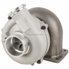International All Models Turbocharger