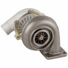 BuyAutoParts 40-30621AN Turbocharger 2
