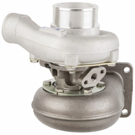 BuyAutoParts 40-30621AN Turbocharger 3