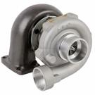 John_Deere All Models Turbocharger