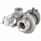 Saab 9-3 Turbocharger