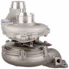 Turbocharger and Installation Accessory Kit 40-80342 AT