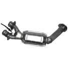 Jaguar Catalytic Converter