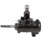 Manual Steering Gear Box 82-70031 AN