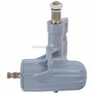 Manual Steering Gear Box 82-70085 AN