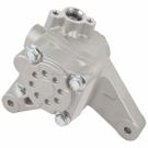 Power Steering Pump 86-01381 R