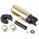 Toyota Camry Fuel Pump