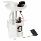 Mercury Sable Fuel Pump Assembly