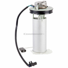 BuyAutoParts 36-00525AN Fuel Pump Assembly 2