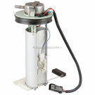 BuyAutoParts 36-00499AN Fuel Pump Assembly 1