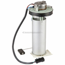 BuyAutoParts 36-00499AN Fuel Pump Assembly 2
