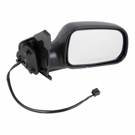 BuyAutoParts 14-11415MJ Side View Mirror 2