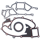 Ford Engine Gasket Set - Timing Cover