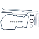 Sterling 825 Engine Gasket Set - Timing Cover
