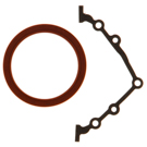 Mitsubishi Engine Gasket Set - Rear Main Seal