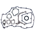 Pontiac Grand AM Engine Gasket Set - Timing Cover