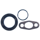 Honda Civic Engine Gasket Set - Timing Cover