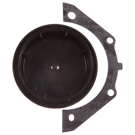 Oldsmobile Engine Gasket Set - Rear Main Seal