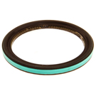 Honda Engine Gasket Set - Rear Main Seal