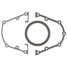 Plymouth Colt Engine Gasket Set - Rear Main Seal