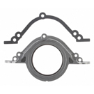 Infiniti Engine Gasket Set - Rear Main Seal