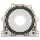 Mercedes Benz Engine Gasket Set - Rear Main Seal