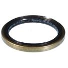 Scion xD Engine Gasket Set - Rear Main Seal
