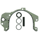 Plymouth Engine Gasket Set - Timing Cover
