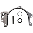 Volkswagen Engine Gasket Set - Timing Cover
