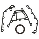 BMW 840 Engine Gasket Set - Timing Cover