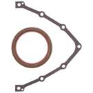 International All Models Engine Gasket Set - Rear Main Seal