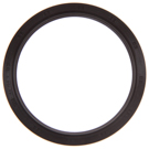 Kia Engine Gasket Set - Rear Main Seal