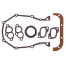 Jensen Interceptor Engine Gasket Set - Timing Cover