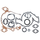 Cadillac Deville Engine Gasket Set - Timing Cover