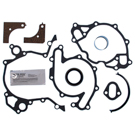 Sunbeam Tiger Engine Gasket Set - Timing Cover