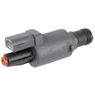 Lincoln Continental Air Spring Solenoid