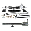 Ford Mustang Steering Rack Conversion Kit