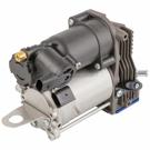 Dodge Sprinter Van Suspension Compressor